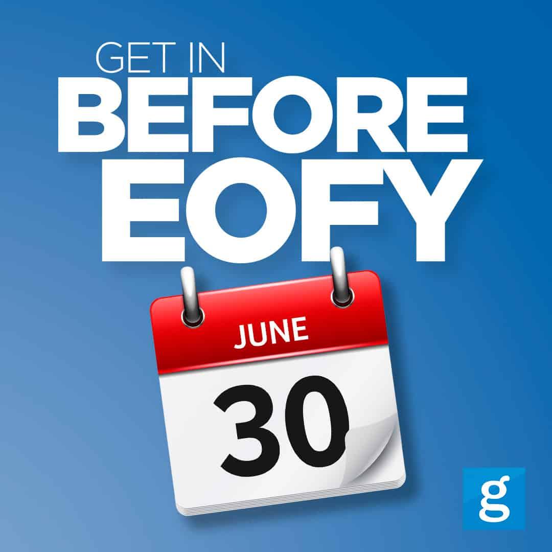 G Image EOFY